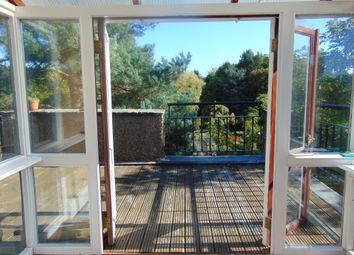 Thumbnail 3 bed flat to rent in Poulton Hall, Bebington, Wirral, Cheshire