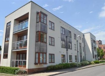 Thumbnail 2 bedroom flat to rent in Limes Park, Basingstoke, Hampshire