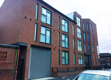 Thumbnail 1 bedroom property to rent in Great Western Street, Manchester