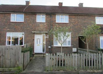 Thumbnail 2 bed semi-detached house to rent in Croxdale Road, Borehamwood