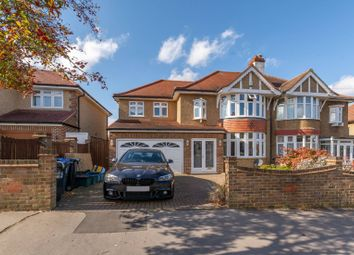 Thumbnail 4 bed property to rent in Bennetts Avenue, Shirley