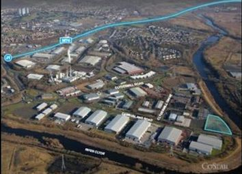 Thumbnail Land for sale in Cambuslang Road, Cambuslang