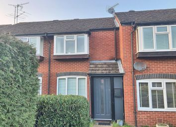 Periam Close, Henley-On-Thames RG9. 2 bed terraced house for sale