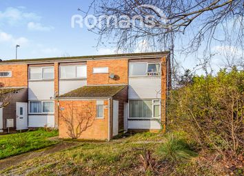 Thumbnail 2 bedroom maisonette to rent in Larch Drive, Woodley, Reading