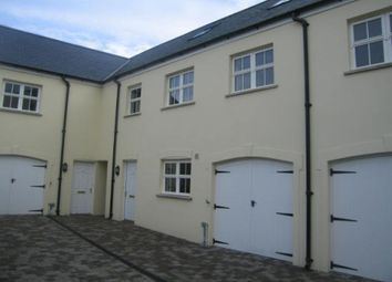 Thumbnail 4 bed terraced house to rent in Market Street, Haverfordwest