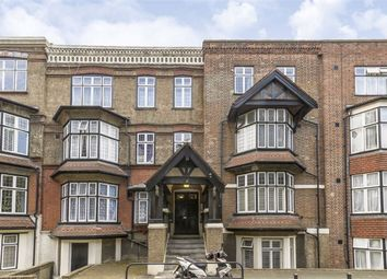 Thumbnail 3 bed flat for sale in Clapham Road, London