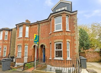 Thumbnail 1 bed flat to rent in Victoria Road, Guildford