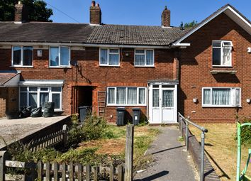 Thumbnail 3 bed terraced house for sale in Hatherton Grove, Weoley Castle, Birmingham