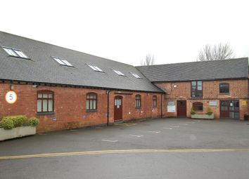 Thumbnail Office to let in Barr Lane, Barton Under Needwood, Burton On Trent