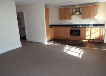Thumbnail 1 bed flat to rent in The Hockley Mill, Nottingham