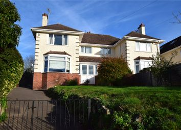 Thumbnail 3 bed semi-detached house to rent in Countess Wear Road, Exeter