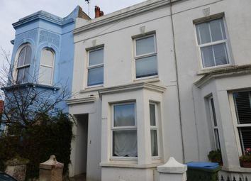 Thumbnail 2 bed property to rent in Victoria Terrace, Sea Road, Bognor Regis