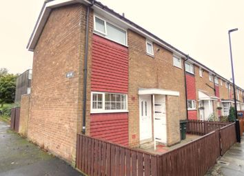 Thumbnail 2 bed end terrace house for sale in Lowbiggin, Westerhope, Newcastle Upon Tyne