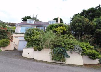 Thumbnail 3 bed detached house for sale in Queens Avenue, Aberystwyth, Ceredigion