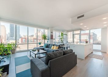 Thumbnail 2 bed property for sale in 5-19 Borden Avenue, New York, New York State, United States Of America