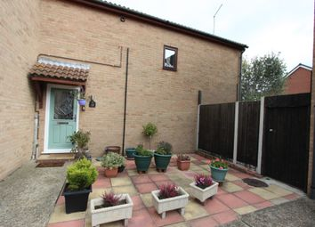 Thumbnail 2 bed end terrace house for sale in Church Meadows, Deal