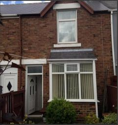 Thumbnail 2 bed terraced house to rent in Cooperative Terrace, New Brancepeth, Durham, County Durham