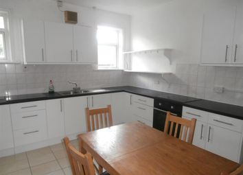 Thumbnail 7 bed semi-detached house to rent in Howard Road, Shirley, Southampton