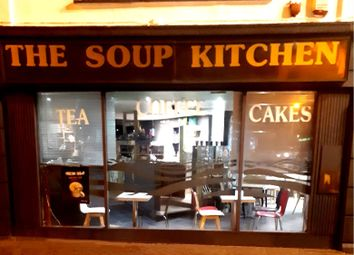Thumbnail Restaurant/cafe to let in Foster Street, Stourbridge