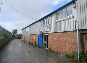 Thumbnail Industrial to let in Emery Road, Brislington, Bristol
