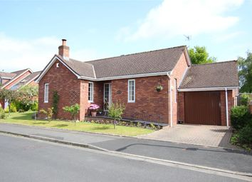 Thumbnail 2 bedroom detached bungalow for sale in 1 Oak Park, Brampton, Cumbria