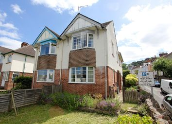 Thumbnail 3 bed semi-detached house for sale in Torquay Road, Newton Abbot