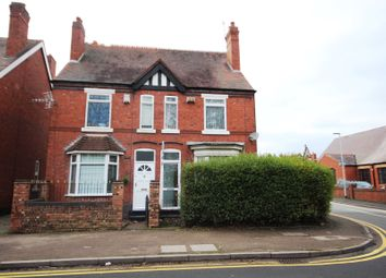 Thumbnail 3 bed property for sale in Beech Court, Walsall Road, Great Wyrley, Walsall