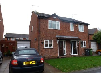 Thumbnail 3 bed property to rent in Marlborough Drive, Sydenham, Leamington Spa