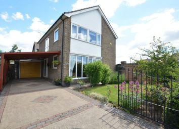 Thumbnail 4 bed detached house for sale in Dar Beck Road, Scotter, Gainsborough