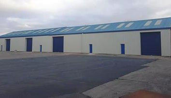 Thumbnail Light industrial to let in Unit 1, Great Field Lane, Marfleet, Hull