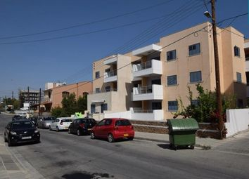 Thumbnail 3 bed apartment for sale in Aradippou, Larnaca, Cyprus