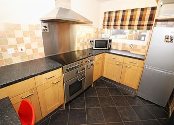 Thumbnail 3 bed terraced house for sale in Hillfield Road, Stapleford, Nottingham