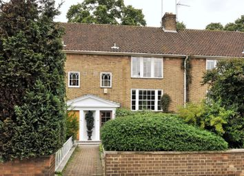 Thumbnail 5 bedroom town house for sale in Ordnance Hill, St Johns Wood