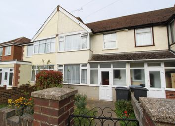 Thumbnail 3 bed terraced house for sale in Telegraph Road, Deal