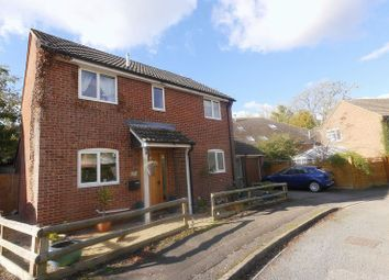 Thumbnail 4 bed detached house to rent in Thorningdown, Chilton, Didcot