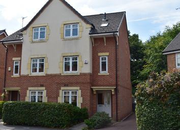 Thumbnail 5 bed semi-detached house to rent in Cedarwood Close, Manchester