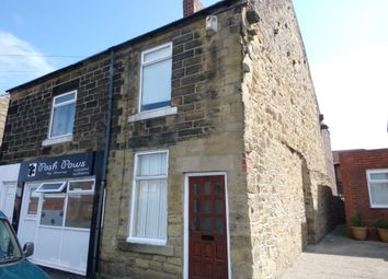 Thumbnail 2 bed terraced house for sale in Wrekenton Row, Gateshead