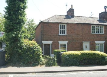 Thumbnail 2 bed end terrace house for sale in Dunmow Road, Bishop's Stortford