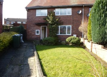 Thumbnail 3 bed semi-detached house to rent in Potts Crescent, Great Houghton, Barnsley