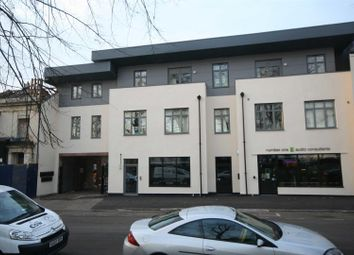 Thumbnail 2 bed flat to rent in Regent Grove, Holly Walk, Leamington Spa