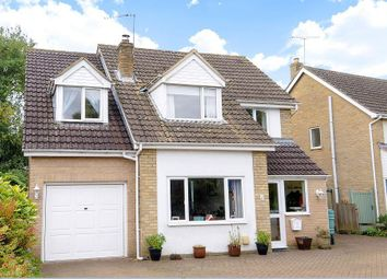Thumbnail 4 bed detached house for sale in Owl End Way, Lower Boddington