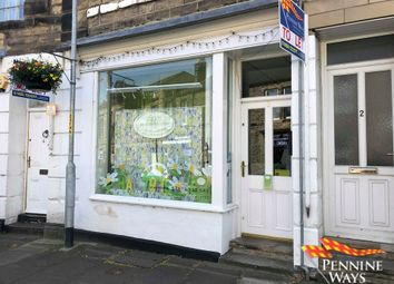 Thumbnail Retail premises to let in Central Place, Haltwhistle, Northumberland