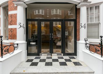 Thumbnail 2 bedroom flat for sale in Sloane Court West, London