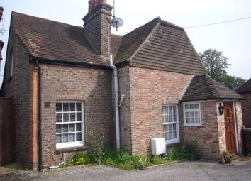 Thumbnail 2 bed cottage to rent in Hempstead Road, Uckfield
