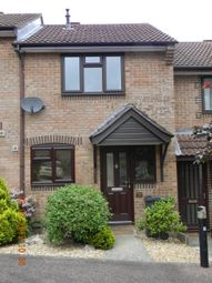 Thumbnail 2 bed terraced house to rent in Butts Close, Honiton