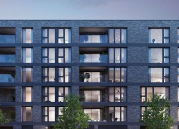 Thumbnail 2 bedroom flat for sale in Remus Road, Hackney Wick