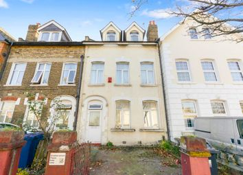 Thumbnail 8 bed terraced house for sale in York Road, London