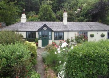 Thumbnail 2 bedroom detached house for sale in Abergwyngregyn, Llanfairfechan, Gwynedd
