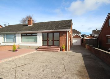 Thumbnail 3 bed bungalow for sale in Grange Valley Way, Ballyclare