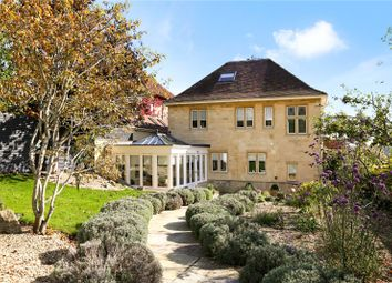 Thumbnail 5 bed detached house for sale in Sion Hill, Bath